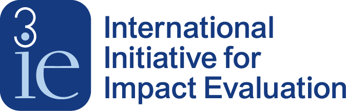 International Initiative for Impact Evaluation