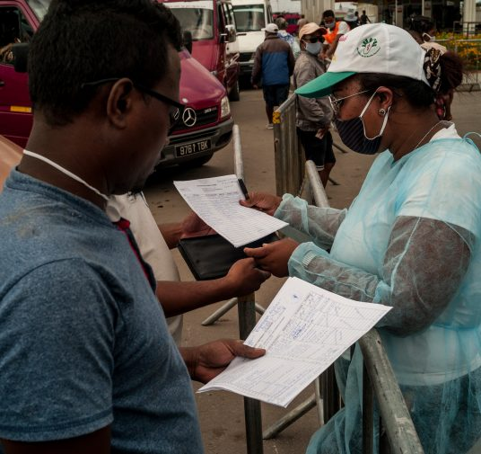Impact Evaluation in the Time of a Pandemic