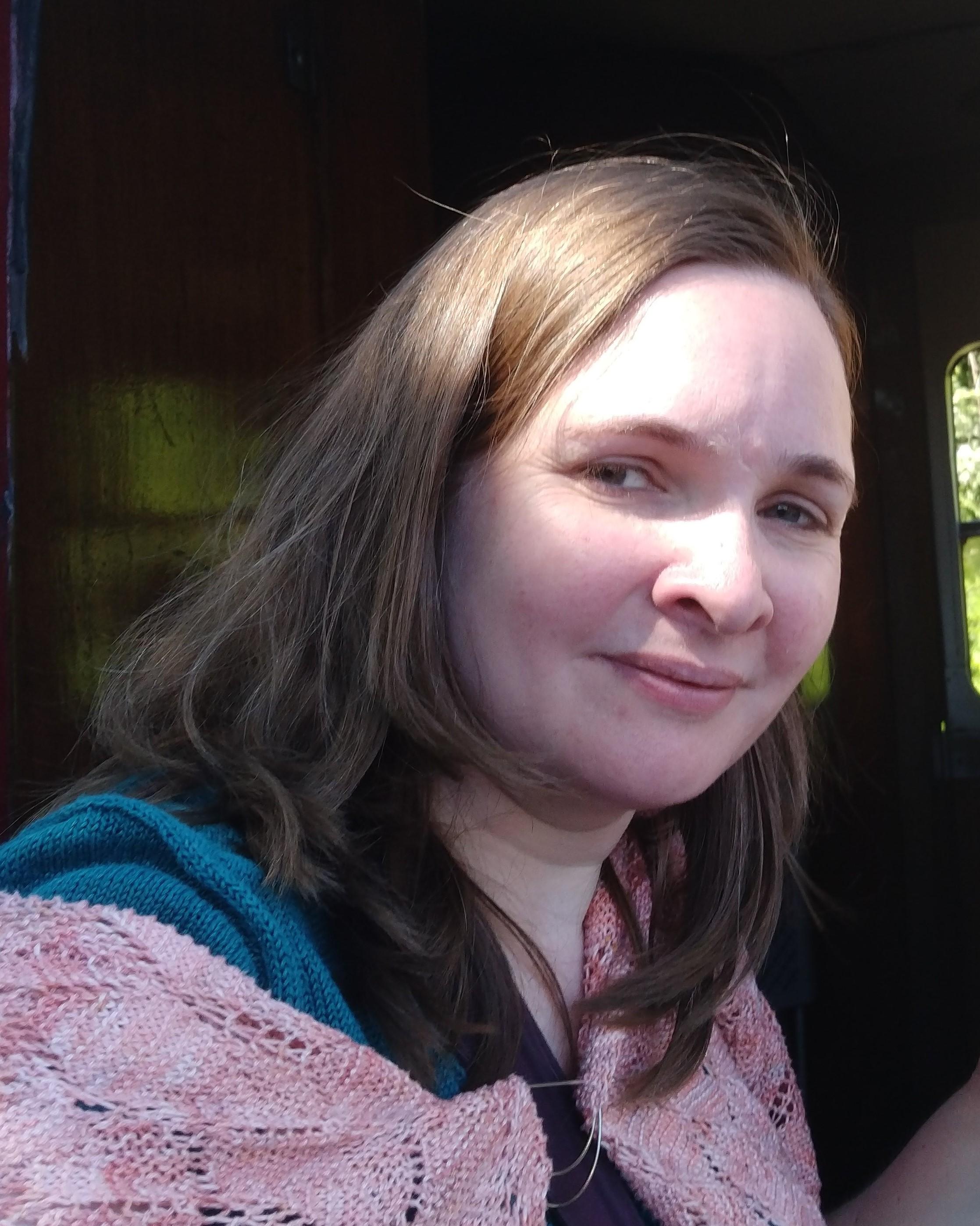 Susie Burdett